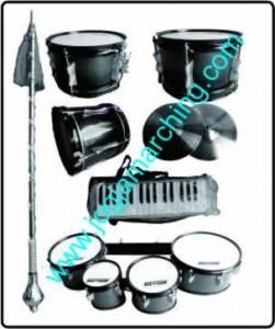 harga alat drumband SMP