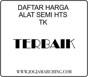 harga semi marching TK