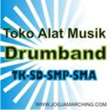toko drumband online