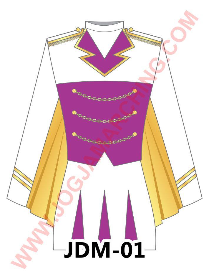 baju mayoret M01