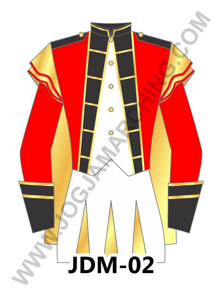 baju mayoret M02