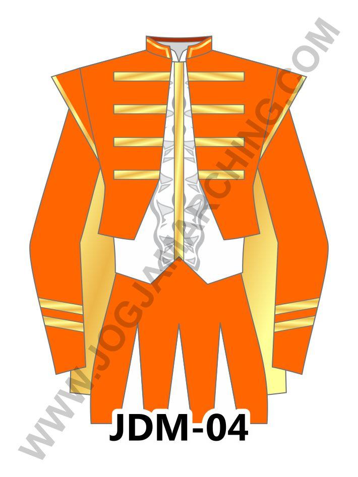 model baju mayoret modern M04