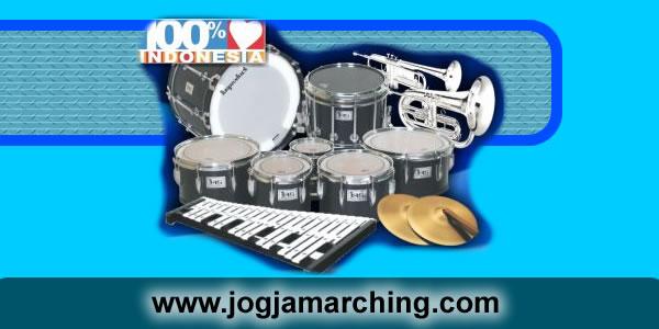 produsen alat drumband