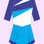 Baju Color Guard Marching 6