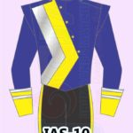 Baju Marching Band 10