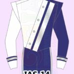 Baju Marching Band 14