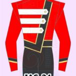 Baju Marching Band 24