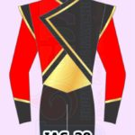 Baju Marching Band 28
