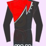Baju Marching Band 30