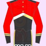 Baju Marching Band 32