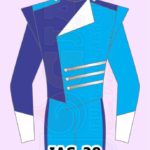 Baju Marching Band 38