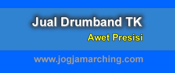 jual drumband tk