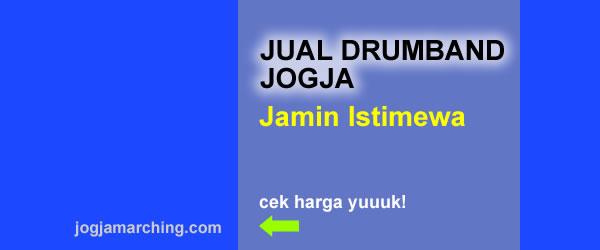 jual drumband jogja