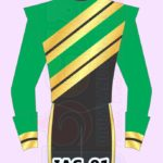Baju Marching Band 1