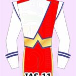 Baju Marching Band 11