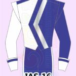 Baju Marching Band 16
