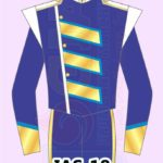 Baju Marching Band 18
