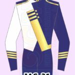 Baju Marching Band 31