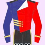 Baju Marching Band 33