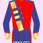 Baju Marching Band 7
